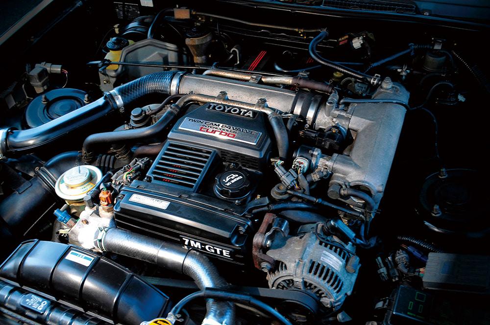 スープラエンジン1