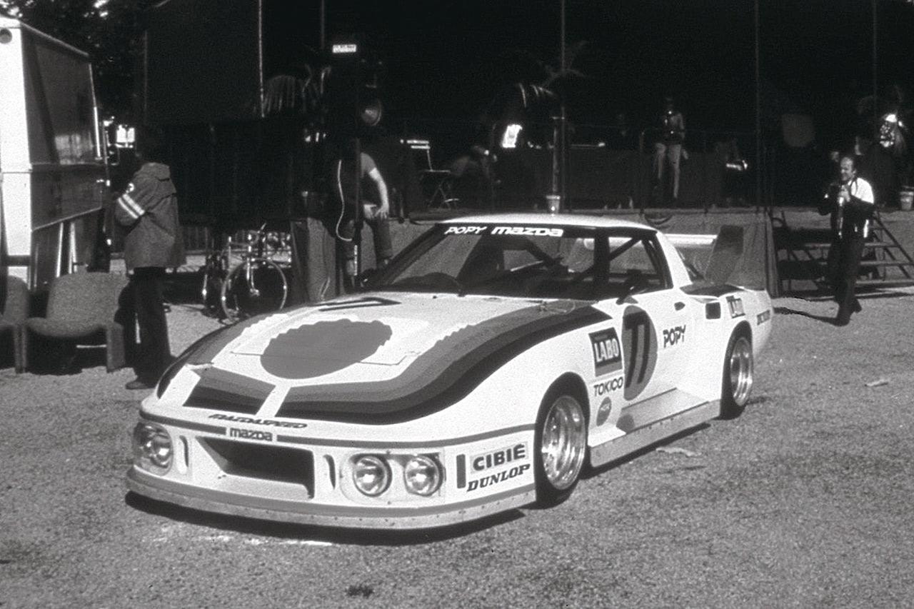 1979年ル・マン24時間レース参戦車両