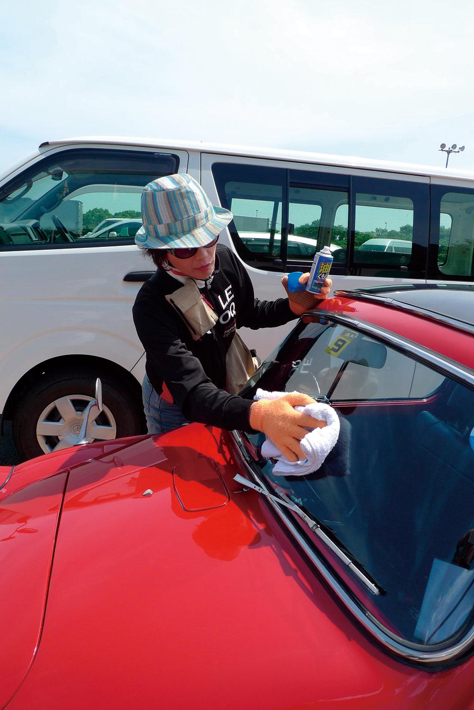 洗車 大貴誠