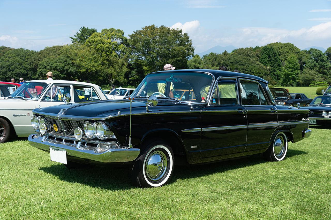 1966年式 プリンス グロリアスーパー6