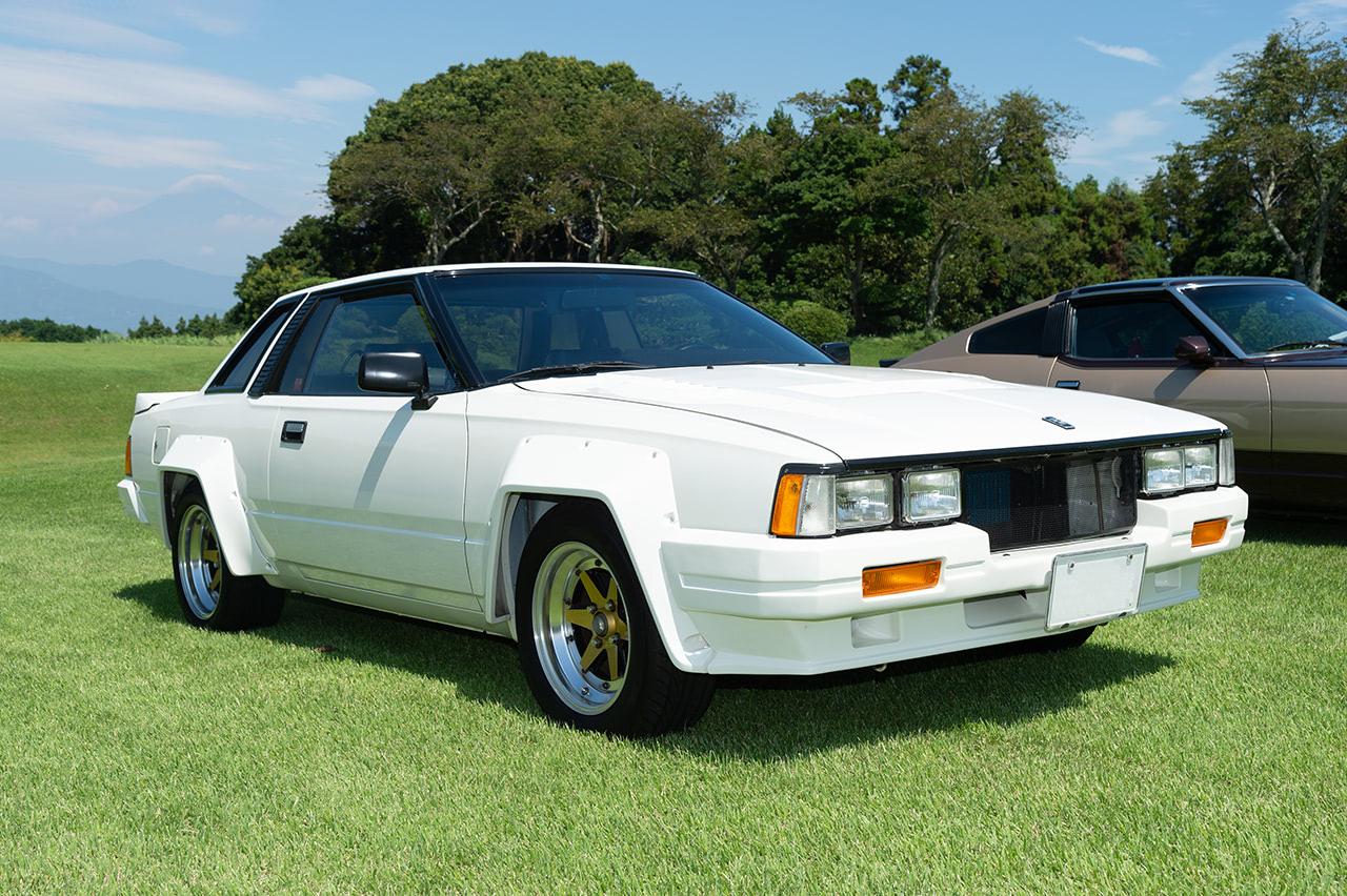 1979年式 日産240RS