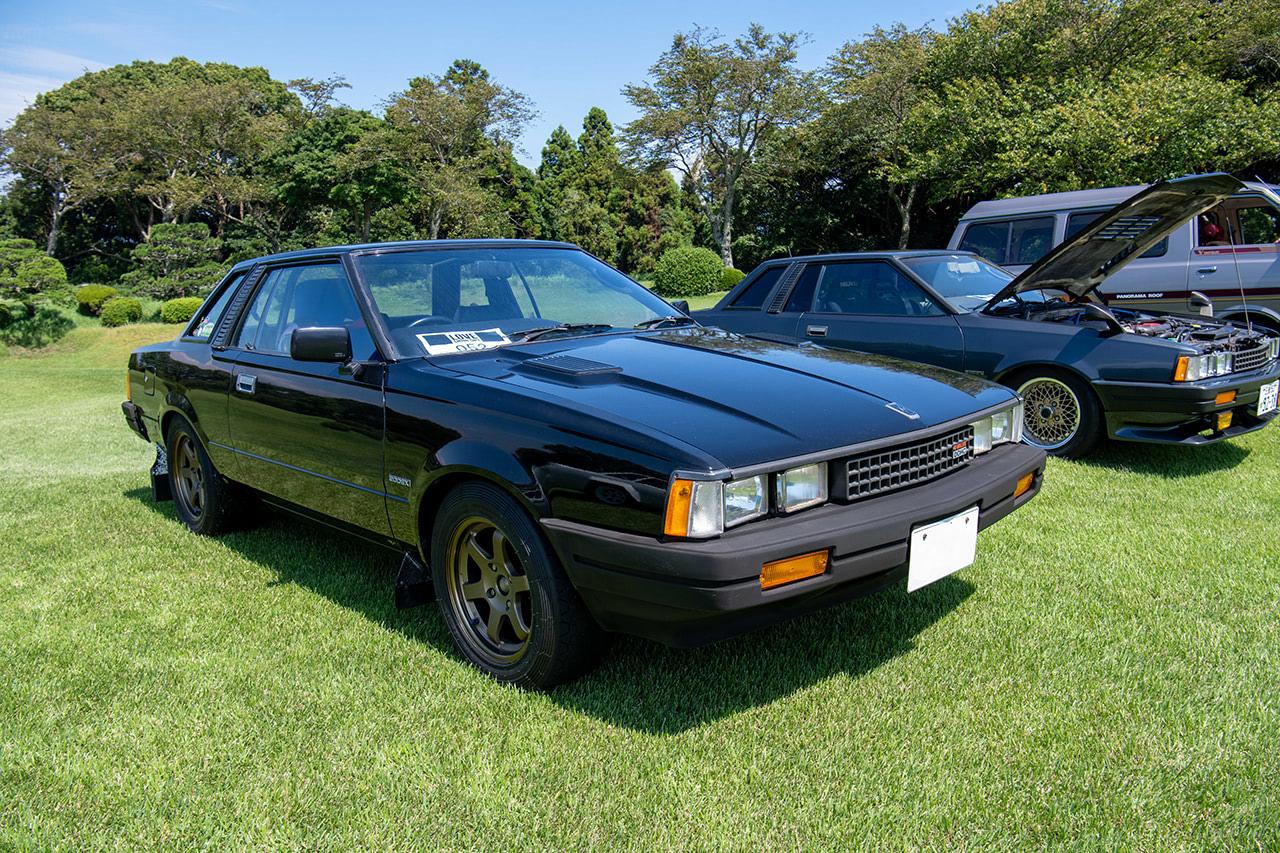 1982年式 日産 シルビアRS