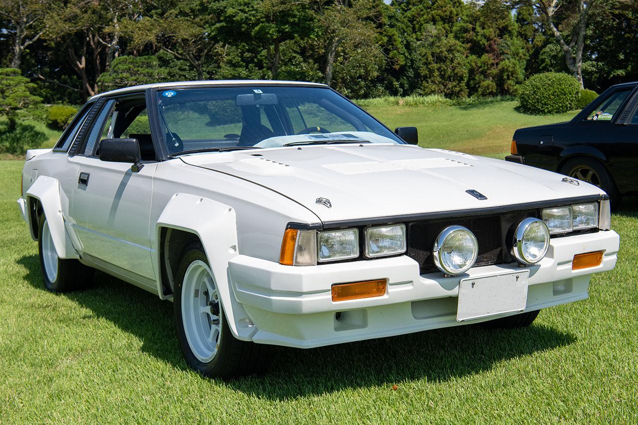 1982年式 日産 240RS