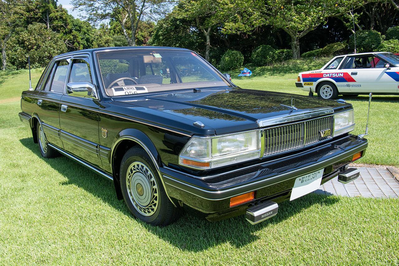 1986年式 日産 セドリック