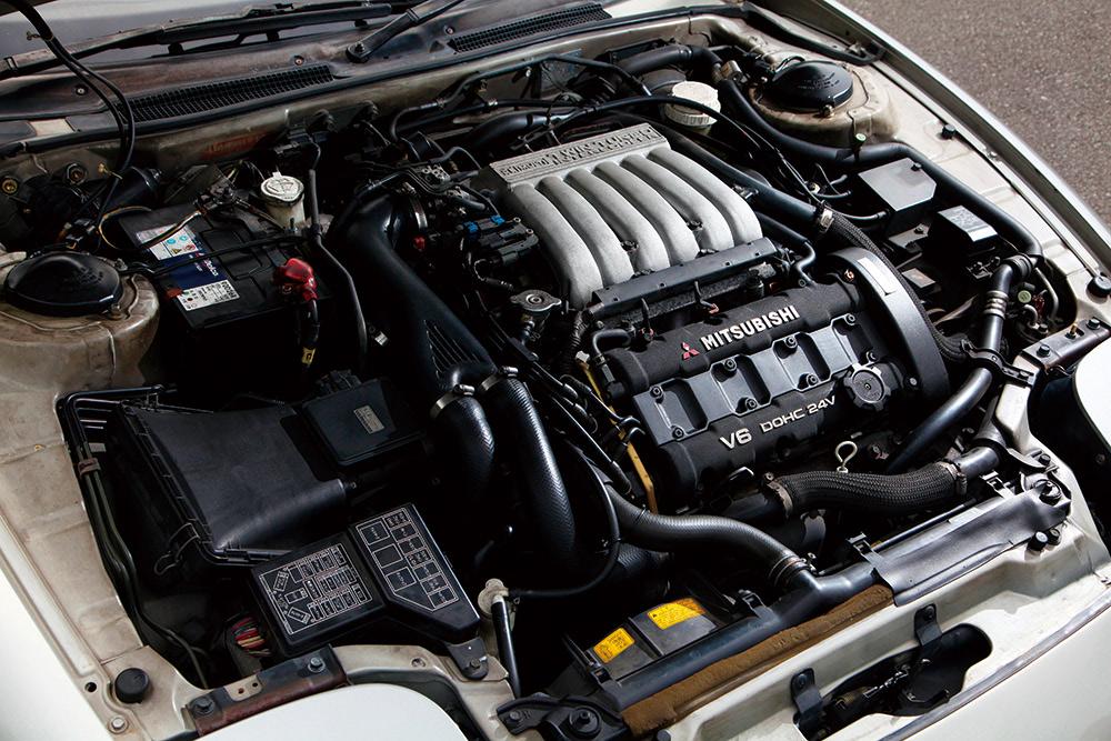 GTOエンジン