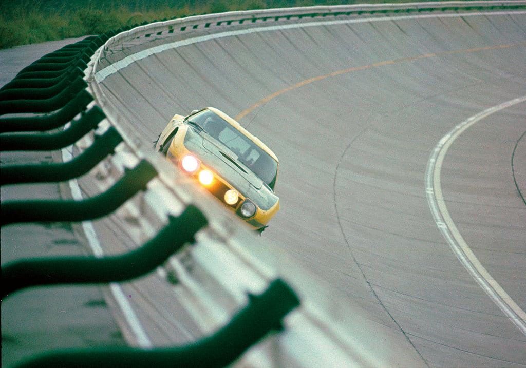 トヨタ2000GT スピードトライアル