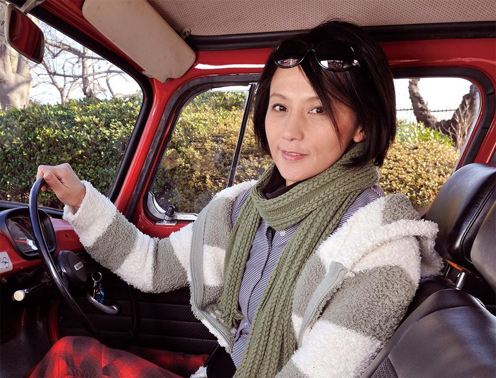 Person Makoto Daiki
