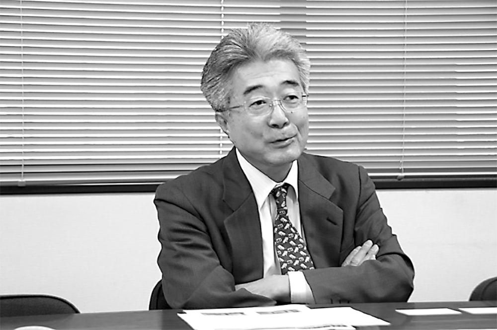 人物 東京エスオーシー株式会社取締役生産管理部長 岡野光